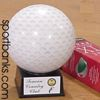 golf ball coin banks