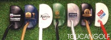 Golf Mallet Putters, Fundraising for Fraternal Organizations