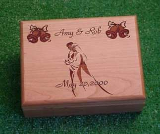 Wooden Gift Boxes,Personalized Wedding Gift